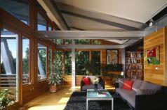 Das Swartzenreader House