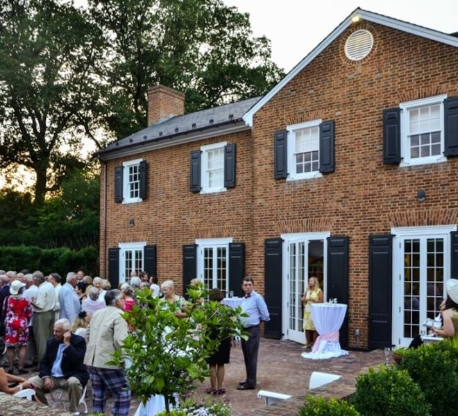 Glen Burnie Manor House Restoration