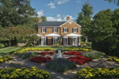 Historic Glen Burnie Manor House