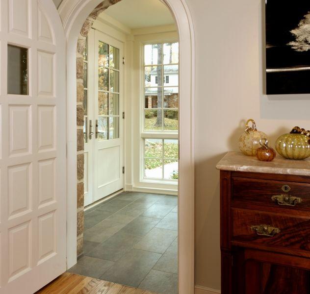 Home Renovation Falls Church Doorway