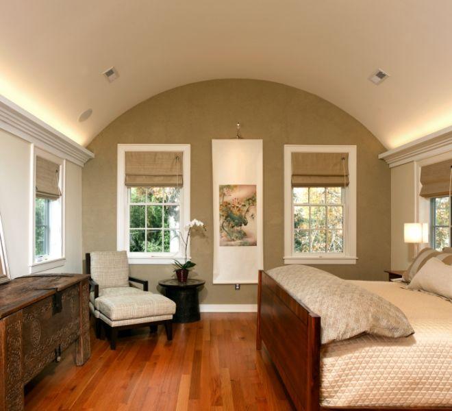 Home Renovation Falls Church Master Bedroom