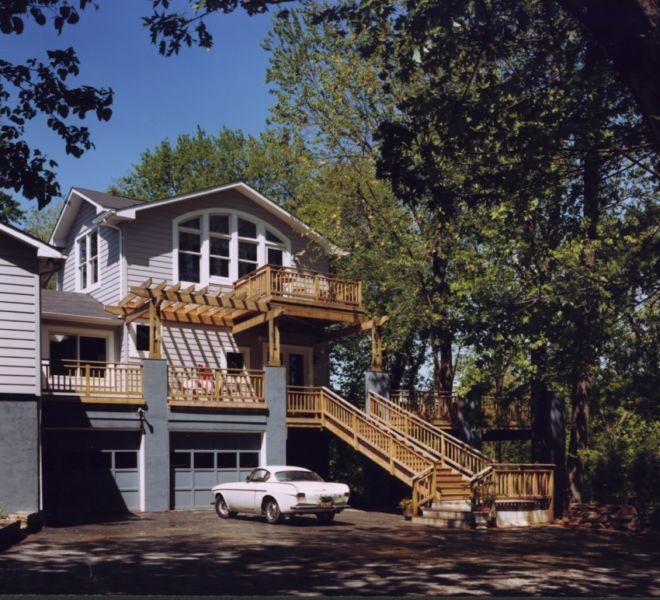 Garrett House Addition