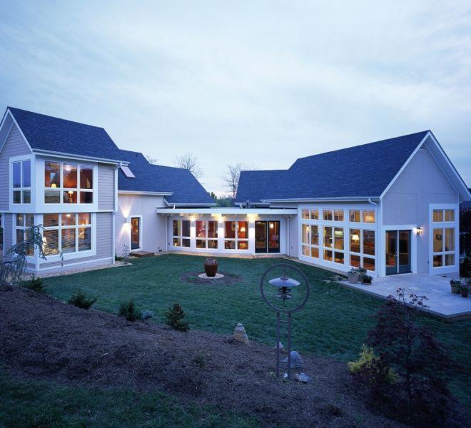 Keenan Residential House