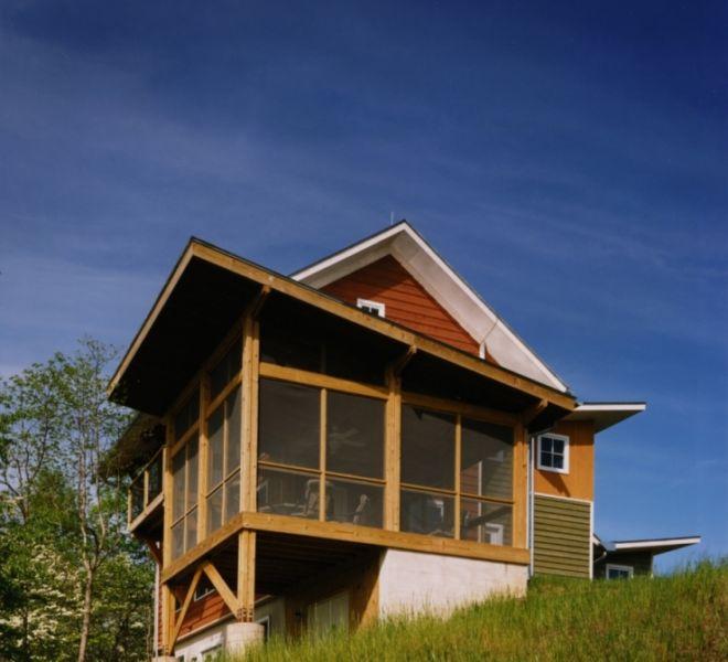 Seaway House New Residential