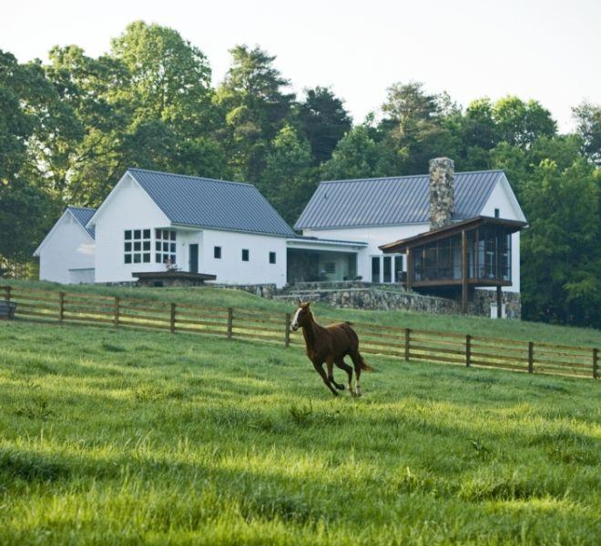 Sweetbay Farm House
