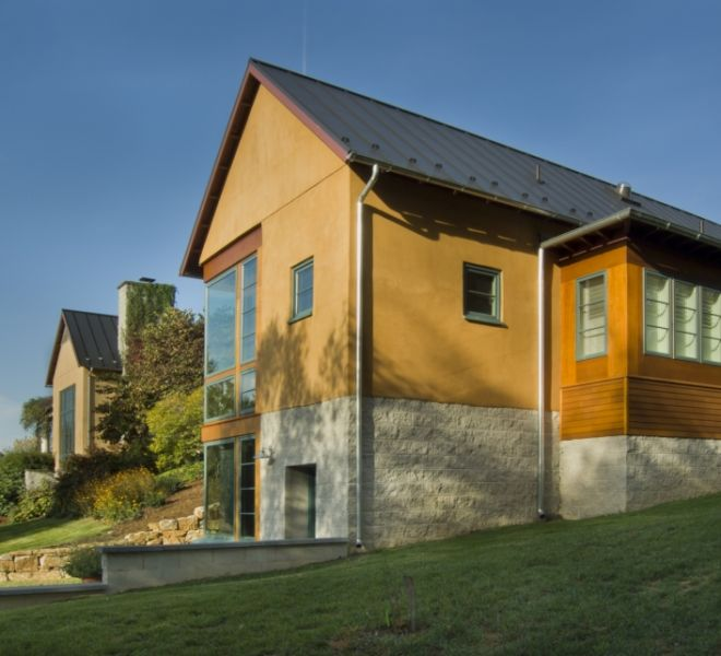 Windy Hill Addition House