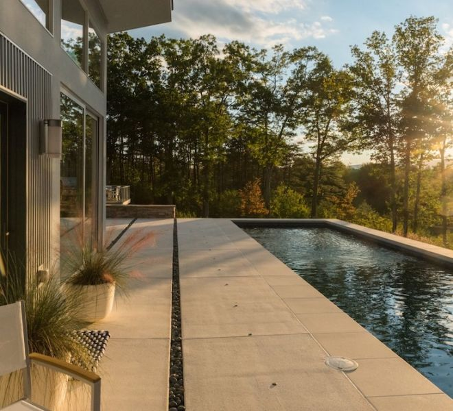 Cregan Poolhouse