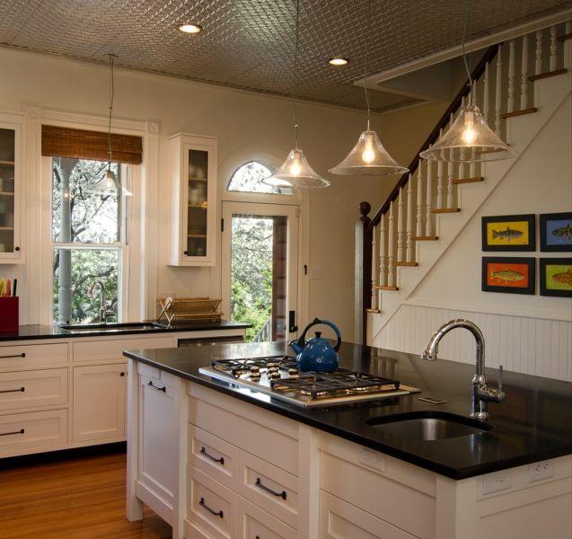 Wise House Kitchen