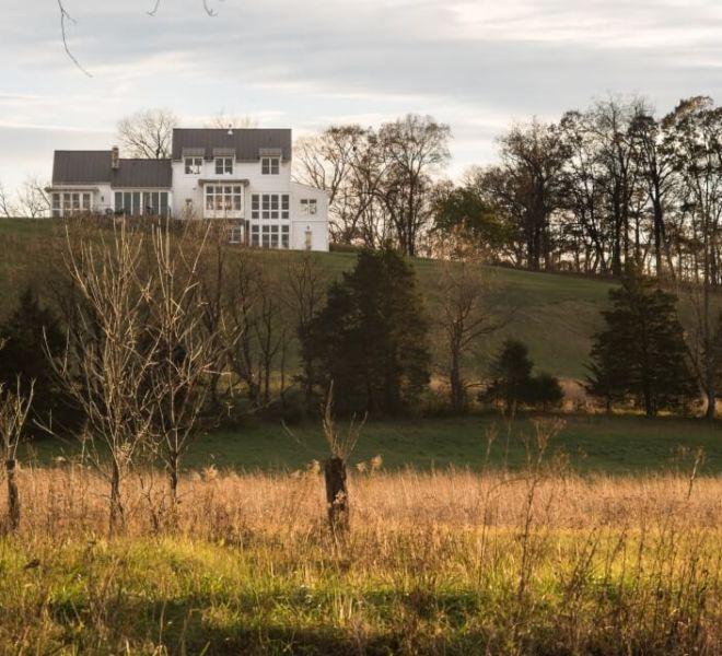 MODERN FARM HOUSE 21