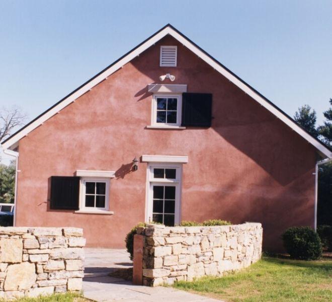 Museum Shenandoah Valley Exterior 5