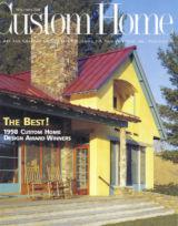 1998 Custom Home
