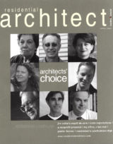 2004 Residential Architect (1)