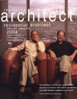 2004 Residential Architect (2)