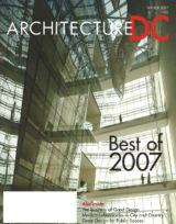 2007 ArchitectureDC
