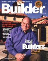 2008 Builder Magazine