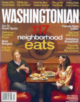 2008 Washingtonian