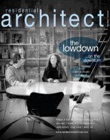 2009 Residential Architect