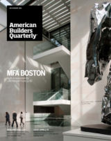 2011 American Builders Quarterly