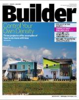 2012 Builder Magazine