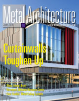 2015 Metal Architecture