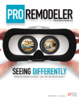 2017 Professional Remodeler