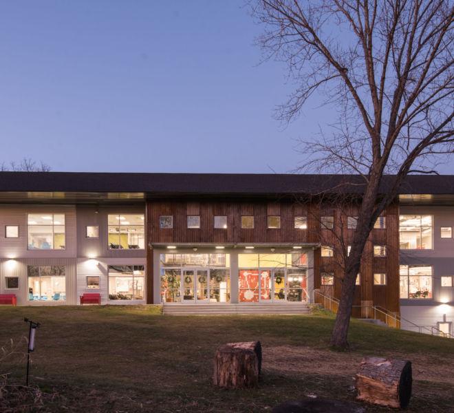 03 Loudoun School